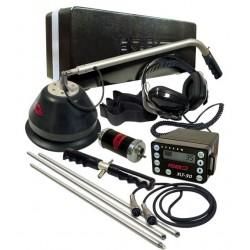 Fisher XLT-30D  Акустически течеискатель (геофон)
