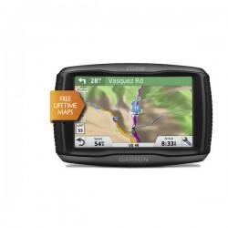 Навигатор Garmin ZUMO 595