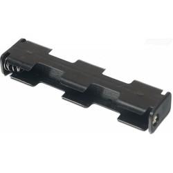 Кассета для батареек
